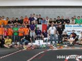 RC Drift - Reportage Tetsujin Trophy Italia 2013