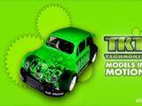 Technokit - Nuovo negozio di modellismo TKT