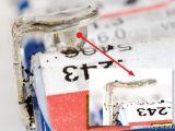 Tecniche di modellismo - Controllare le saldature del regolatore di velocità ESC e batterie