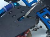 Tecniche di modellismo - Micromotori Nitro e Starter Box