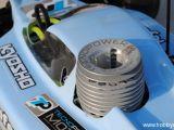 TecnoPower B01 .21 - Motore 3.5 cc per Buggy RC