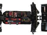 Video Modellismo: Tekno RC EB48 brushless buggy 1/8