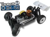 Tekno RC NB48 Buggy 1:8 in kit - ITALTRADING