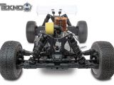 Tekno RC NB48 - Buggy a scoppio in scala 1:8