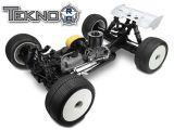 Tekno RC NT48: Truggy da competizione 1/8 - ITALTRADING