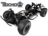 Tekno SCT410.3 Short Course Truck 4WD in scala 1/10