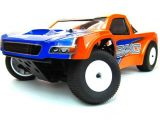 Tekno SCT410 4WD Short Course Truck - Video RC