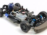 Tamiya telaio TG10-Mk.2FZ Racing Chassis Kit