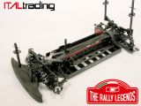 Telaio completo The Rally Legends - ITALTRADING