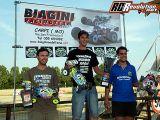 Terza prova Campionato Italiano 1/8 Off Road AMSCI Campogalliano