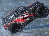 LaTrax TETON Monster Truck 1/18 RTR - ITALTRADING