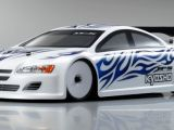 Kyosho: TF-5 Dodge Stratus RTR scala 1/10