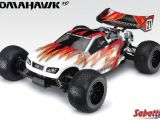 Thunder Tiger: Tomahawk ST Truggy in scala 1:10