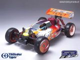 Thunder Tiger EB4 S3 TT Off-Road Buggy 1:8 4WD RTR Distributore: Sabattinicars