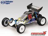 Phoenix XB II Pro 2WD BL Buggy 1:10 RTR - SabattiniCars