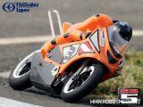 SB5 Pro Kit - Motocicletta da pista elettrica - SabattiniCars