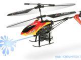 Think Geek: L'elicottero radiocomandato che spara acqua! Bladez Water Blaster Copter