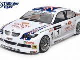 Thunder Tiger - Nuove carrozzerie per automodelli 1:10