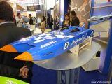Thunder Tiger - Desperado 7.5 OffShore Racing Boat Barche radiocomandate con motore a scoppio da 7,47cc