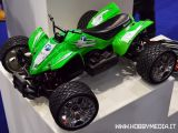 e-MTA Monster Quad: Thunder Tiger Toy Fair 2013