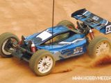 SabattiniCars - Thunder Tiger EB4 G3 BL Brushless Buggy 1:8