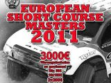 Team Associated: European Short Course Master 2011  Thunder Tiger Europa