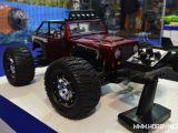 Thunder Tiger Kaiser e-MTA: Spielwarenmesse Toy Fair 2015