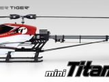 Video: Thunder Tiger Mini Titan E325 Sport Flybarless ARF