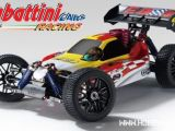 Thunder Tiger EB4 S2,5 Pro Buggy 1:8 RTR - SabattiniCars