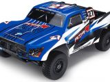 RTA4 video Short Course Truck 4wd 1/8 - Thunder Tiger