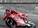 Moto Radiocomandate - RC 1:5 Bike World Championship