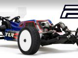 VIDEO TLR 22 3.0 Buggy 2WD 1/10 - Horizon Hobby