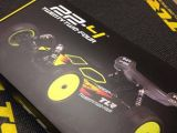 Team Losi Racing 22-4 4wd buggy 1/10: Horizon Hobby