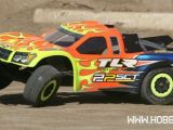 TLR 22 SCT Race kit: Short Course Truck: Horizon Hobby