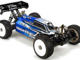 TLR 8ight-E 3.0 Buggy elettrico in scala 1/8: Horizon Hobby