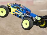 Video TLR 8ight-T 3.0: Truggy a scoppio Horizon Hobby