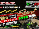 TLR Cup 2016 NitroCross Summer Edition!