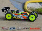 Diretta streaming del Mondiale buggy 1/8 IFMAR di Messina