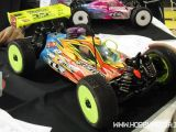 TLR Buggy: Team Losi Racing Italia al Model Expo Italy 2011 di Verona - Horizon Hobby