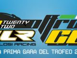 Trofeo 22: Mondovì - Pista Indoor di GB Racing Model