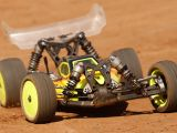 Video TLR 22-4 Buggy - IFMAR 1:10 World Championship