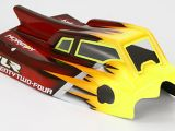 TLR: Carrozzeria per TLR 22 4 Buggy - Horizon Hobby