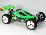 Team Magic: M8 buggy