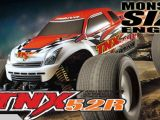 Tamiya Monster Truck - TNX 5.2R RTR Scala 1:8