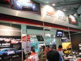 Kyosho Inferno GT2 MotorSports - Tokyo Hobby Show 2008