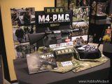 Tokyo Marui: MP4 PMC soft air