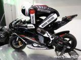 Tokyo Marui Street Racer MXR6 motocicletta radiocomadata in scala1:5 - Shizuoka Hobby Show 2012
