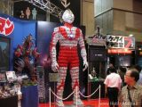 Tokyo Toy Show 2008: Godzilla, Ultraman e toy giapponesi...