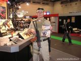 Shizuoka Hobby Show 2008: Tokyo Marui - Soft Air