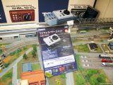 "TOMIX - TCS Wireless Power Unit Controller ""N-WL 10-CL"" Shizuoka Hobby Show 2010"